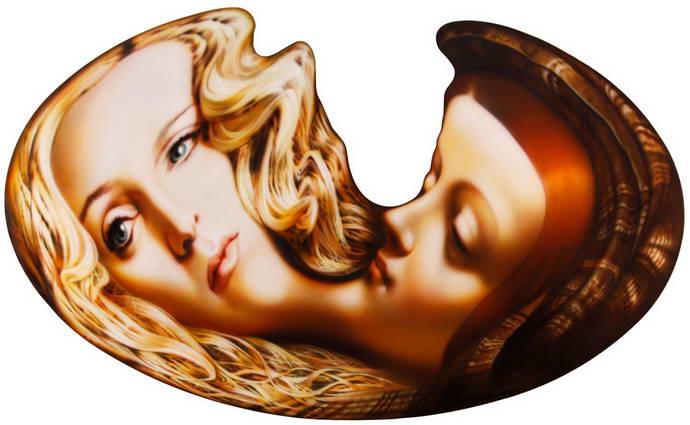 Madonna, Alexander Nekrashevich