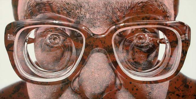 Trick of Vision, Alexander Nekrashevich