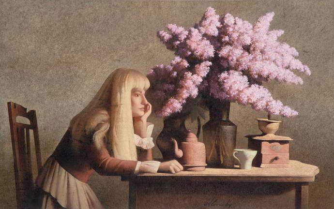 Untitled #067, Alexander Bartashevich