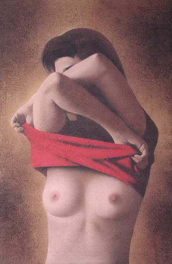Untitled #146, Alexander Bartashevich