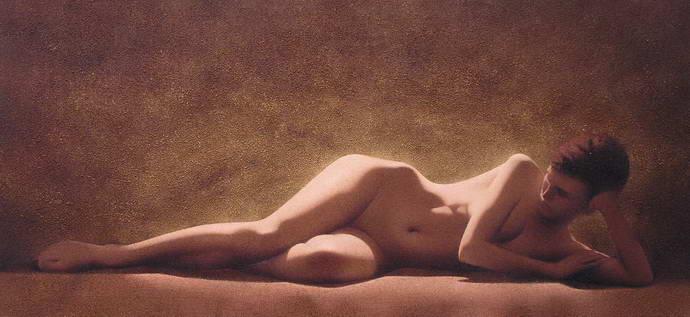 Untitled #148, Alexander Bartashevich