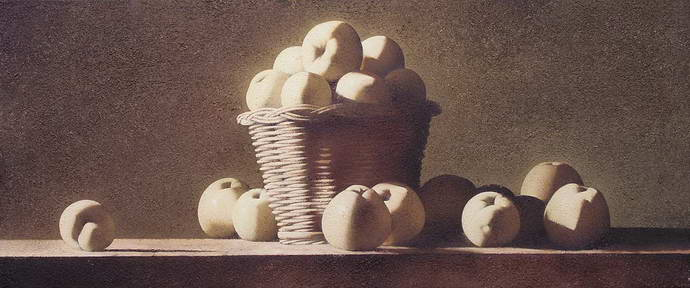 Untitled #149, Alexander Bartashevich