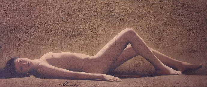 Untitled #154, Alexander Bartashevich