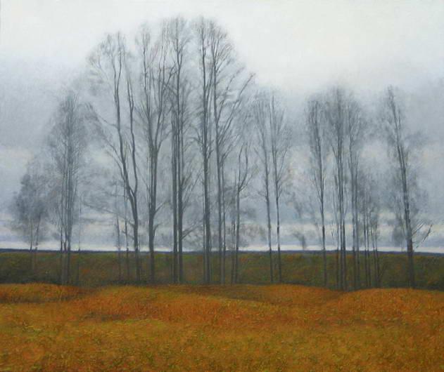 Autumn, Alexander Grishkevich