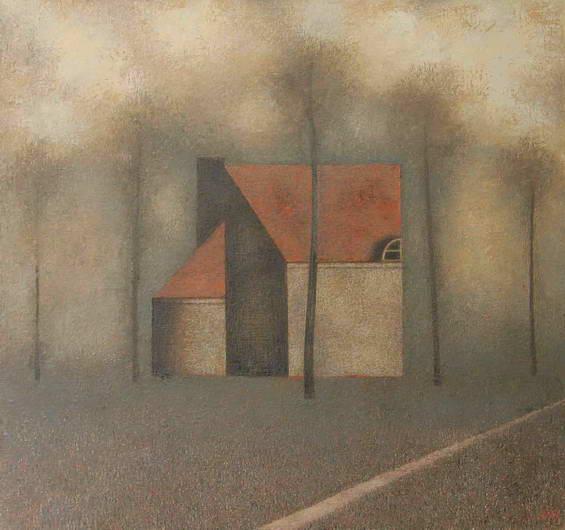 House, Alexander Grishkevich