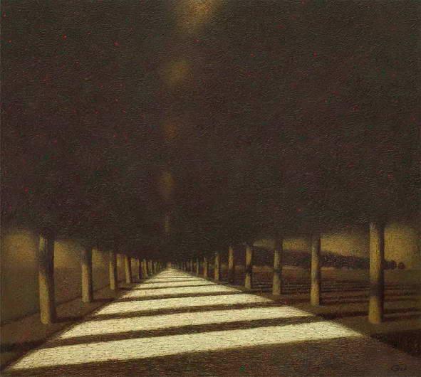 Path, Alexander Grishkevich