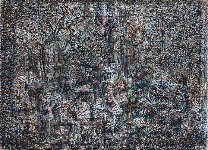 Dreamland, Alexander Rodin (Original Works)