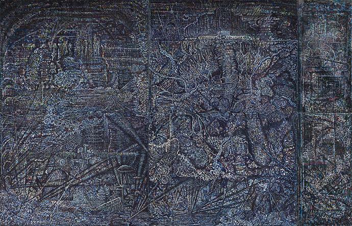 Apocalypse, Alexander Rodin (Original Works)