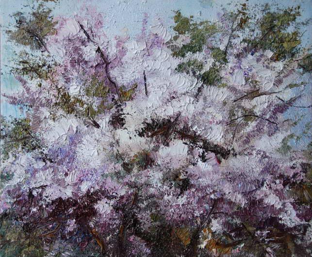 Lilac, Alexander Susha