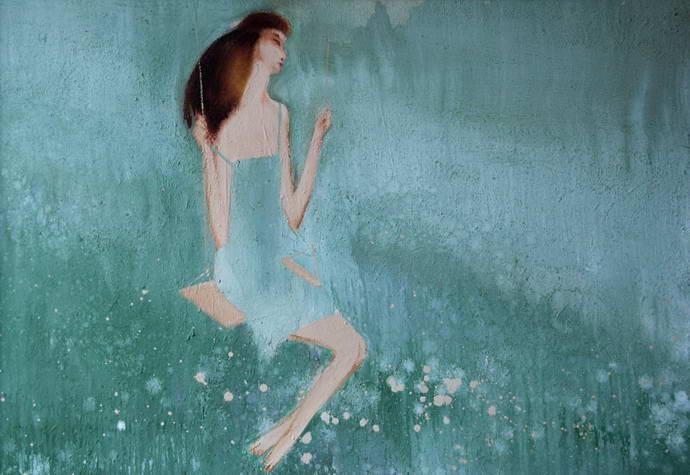 Swing, Alexander Susha