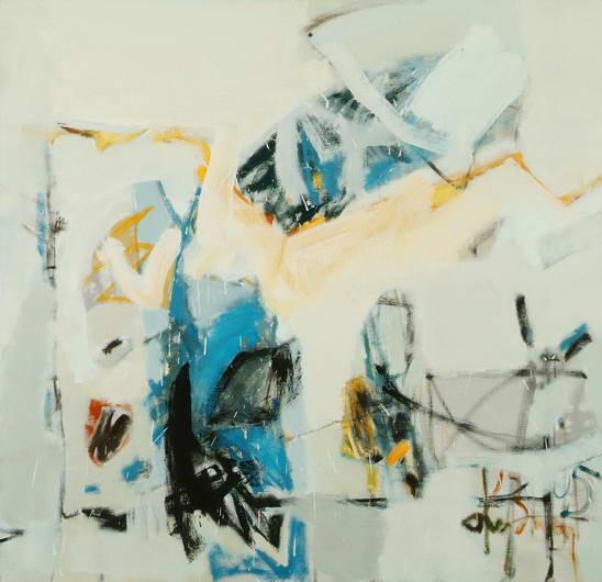 Idea I. White Suite, Anatoly Kuznetsov