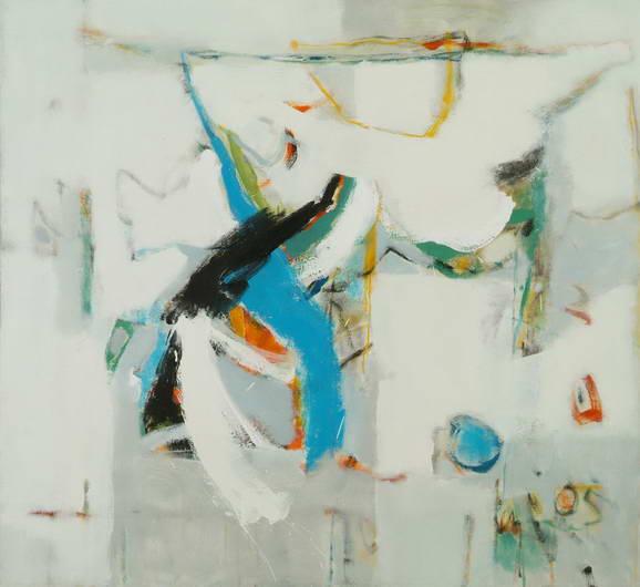 Idea II. White Suite, Anatoly Kuznetsov