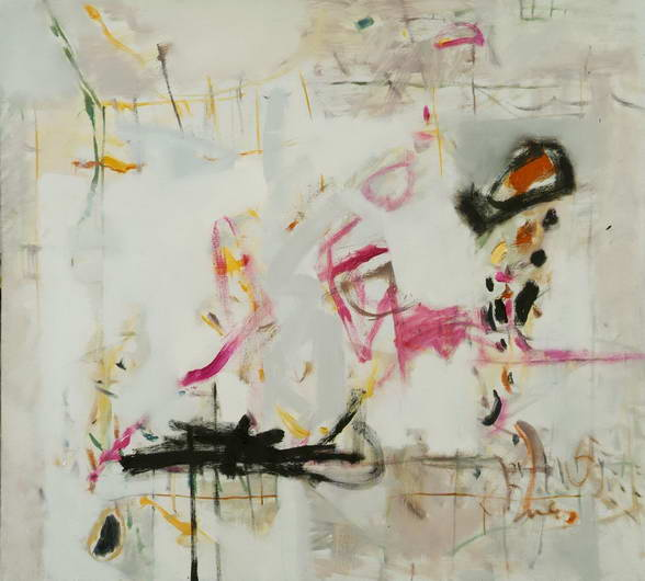Idea III. White Suite, Anatoly Kuznetsov