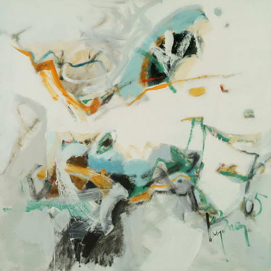 Idea IV. White Suite, Anatoly Kuznetsov