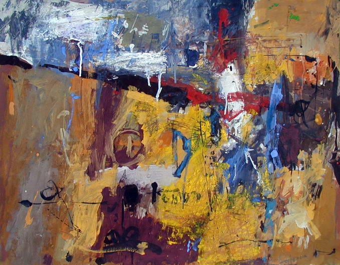 Composition, Anatoly Zhuravlev