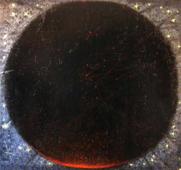 Eclipse, Andrei Buryak