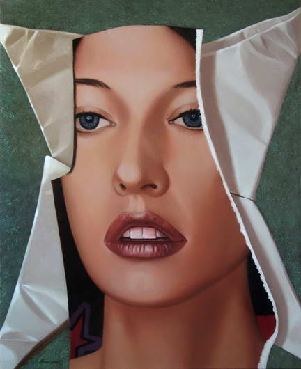 Paper Star, Andrei Buryak