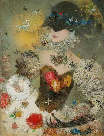 Love, Elena Shlegel