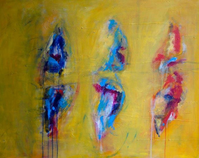 Power of Mind, Katerina Michnuk