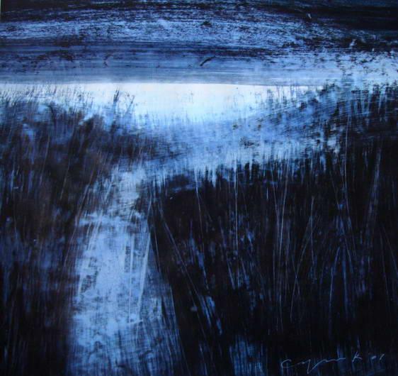 Subjective Landscape 5, Katsiaryna Sumarava