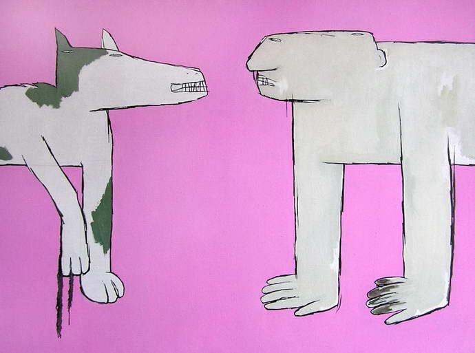 Untitled, Mikhail Gulin