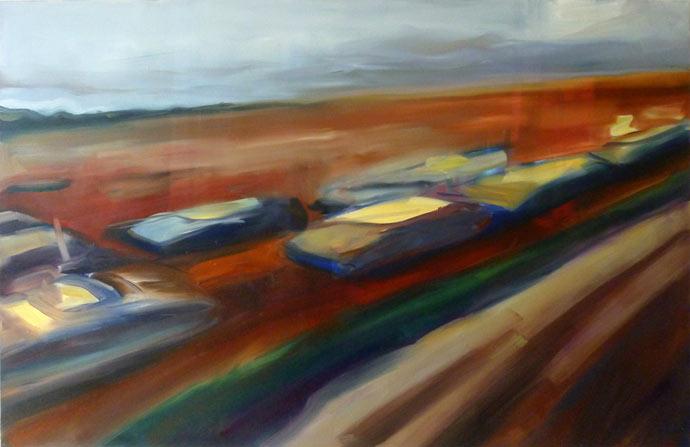 Field, Natalia Berschin
