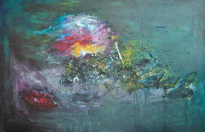 Mind Games, Natalia Biletnikova