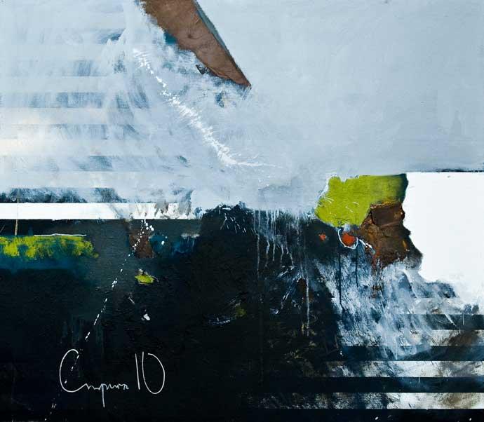 Soul Striping #1, Roman Striga
