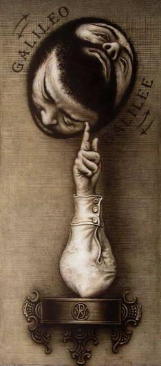 Galileo Galilei, Ruslan Vashkevich