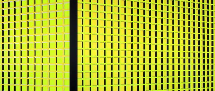 Grids, #2, Sergei Kiryuschenko