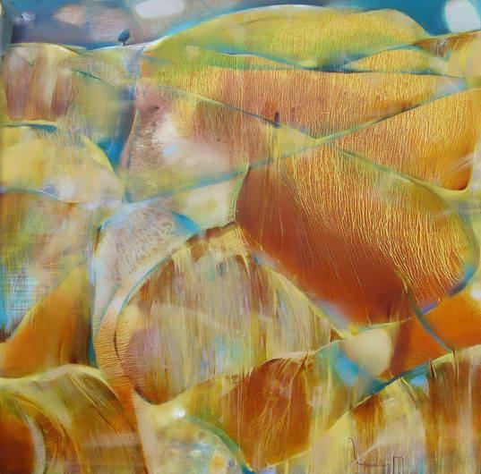 Noise, Tatiana Grinevich
