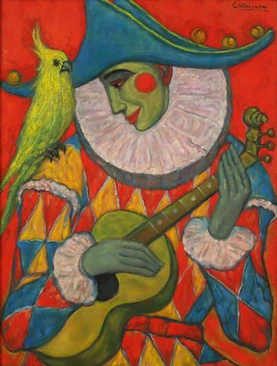 'Concert', Victor Savchenko