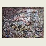 Alexander Rodin, False Start