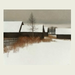 Alexander Grishkevich, Winter