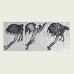 Alexander Rodin (Original Works), Fallen Angel