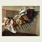 Andrei Buryak, Sleep Phases II