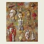 Dmitry Zenkovich, 'Enigma'