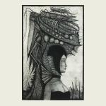 Victor Savchenko, Locust Mask II, $199