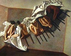 Andrei Buryak, Sleep Phases