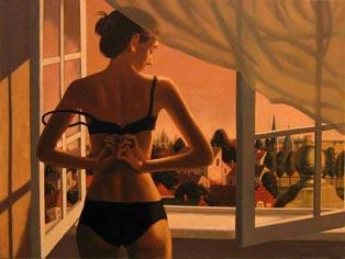 Andrei Buryak, Sunset