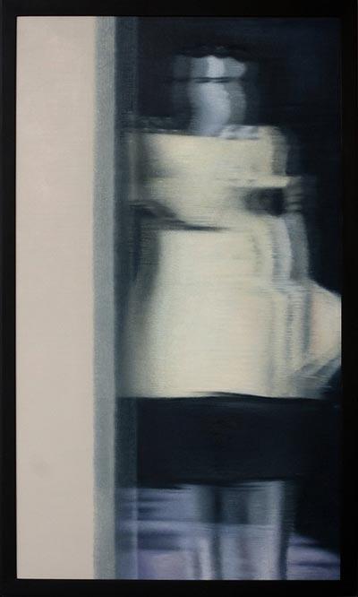 Ruslan Vashkevich. Richter Scale