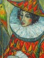 Victor Savchenko. Paintings