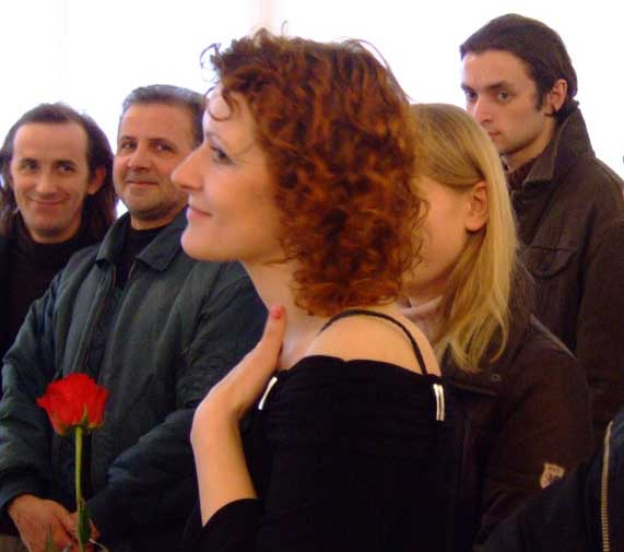 Katsiaryna Sumarava