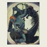 Alexander Rodin (Original Works), Riders