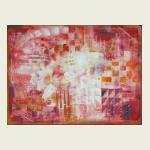 Alexander Rodin (Original Works), Red Composition #7