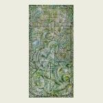 Alexander Rodin (Original Works), Vision in Green Color