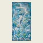 Alexander Rodin (Original Works), Vision in Blue Color