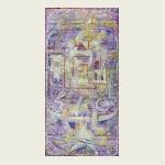 Alexander Rodin (Original Works), Vision in Violet Color