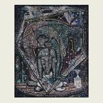 Alexander Rodin (Original Works), Equlibrium