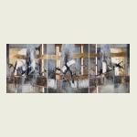 Anatoly Kuznetsov, Archaic (triptych)